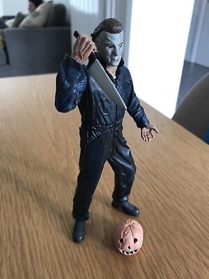Michael Myers Halloween Figure