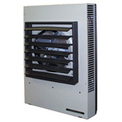TPI Horizontal/Vertical Discharge Fan Forced Suspended Unit Heater, 3300W 480V 3