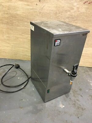 Parry hot water Boiler