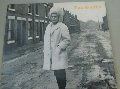 "the smiths heaven knows I'm miserable now 7"" single"