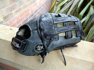 Worth Mutant MUT140 Series Slowpitch Softball Glove