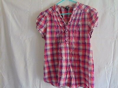 womens maternity bundle of clothes