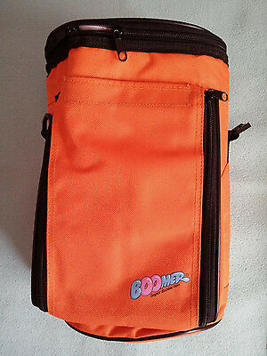 Nevera Mochila de chicles Boomer
