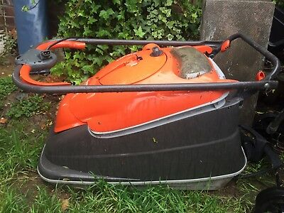 Flymo Vision Compact 380 Lawnmower