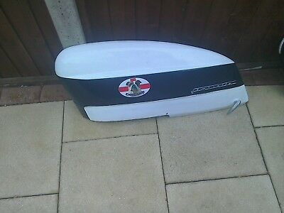 lambretta side panels