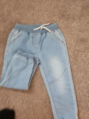 girls next jeans 2-3 years