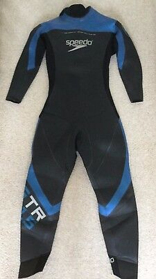 Bulk Offer of ex-demo Triathlon Wetsuits by Speedo & Orca - Perfect for hire
