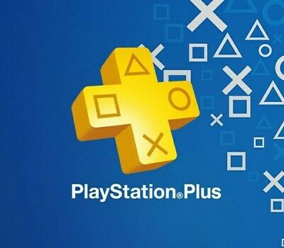 Playstation plus 12 mesi ✔ PS4 PS3 ✔ MULTIPLAYER ONLINE ✔ ( NO CODICE )