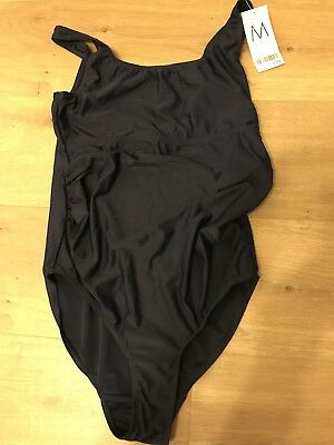 Next Maternity Swimsuit Size 10