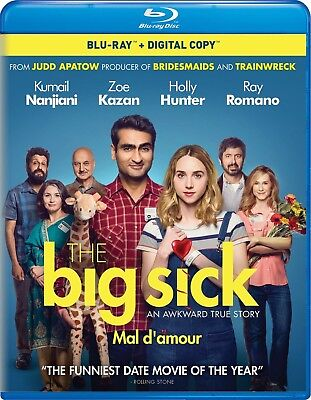 The Big Sick iTunes Code Only