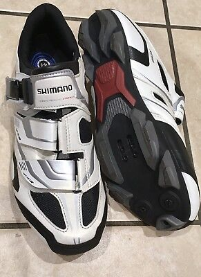 Shimano XC50 MTB SPD Shoes Size 44