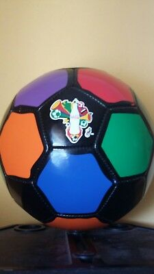 World Cup South Africa 2010 Limited Edition Coca Cola Football
