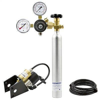 AutoMeter AS1AB10K Carbon Dioxide Shifter