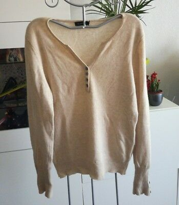 Pull Caroll taille 40