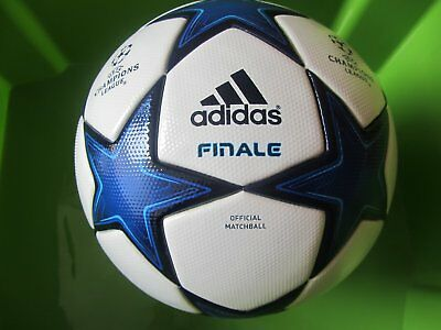 Adidas Matchball OMB UEFA Champions League Finale 10 Spielball