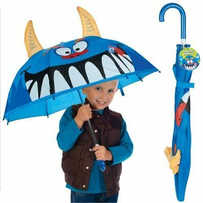 Monster Umbrella - Outdoor Fun Toys by Toysmith (2318)