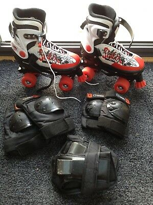 Skate Life Roller Boots Size 37-40