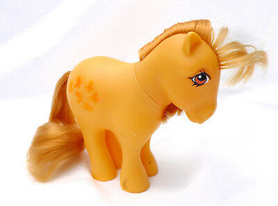 Vintage My Little Pony G1 - 'Butterscotch' Hasbro 1982