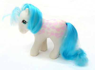 Vintage My Little Pony G1 - 'Fifi' Hasbro 1987