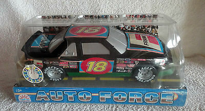 Auto Force Stock Car Racer - Funrise Toys - (Needs Batteries) New