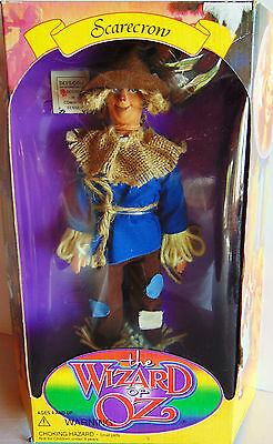 Sky Kids The Wizard of OZ - SCARECROW - Action Figure, Doll - 1994 - 8859 - New