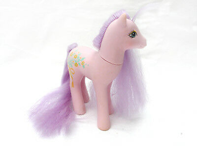 Vintage My Little Pony G1 - 'Spring Song'- Sweetheart sister pony