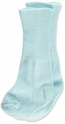 Little Shrimp neonato unisex Mint calzini in Bunny latta