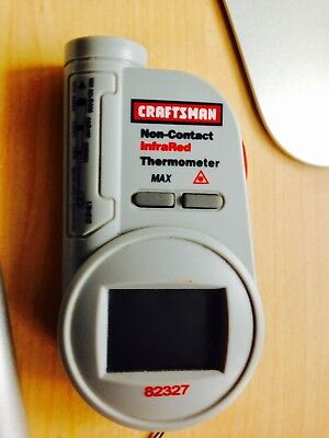 Thermal Imager with LAZER