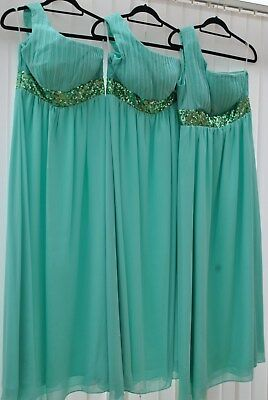 Wholesale JobLot Ladies 20 Evening Prom Bridesmaid Party Gowns / Dresses IN SETS
