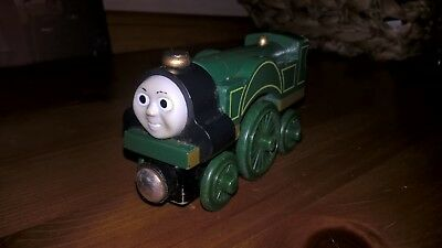 Emily Thomas The Tank Engine and Friends Wooden Brio Train.