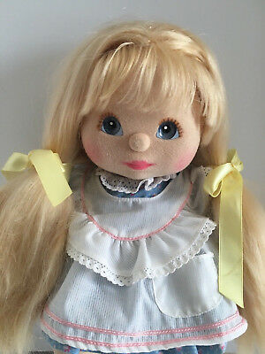 My child doll  flowered penny dress Dress Only No Doll