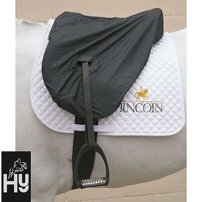 Hy Waterproof Ride On Saddle Cover – Black, Navy or Purple  **FREE P&P**