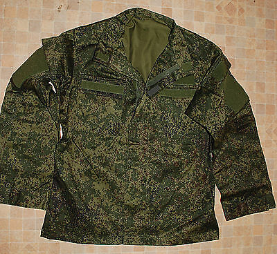 """Russian Army Uniform VKBO Summer Suit.""""Digital Flora"""".New Russian Army arrivals!"""