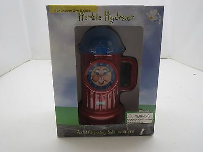 ~ Herbie Hydrant the Home Safety and Security Device ~