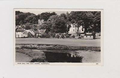 River Dall And Golf Course, Cushendall