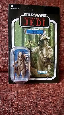 Star Wars Vintage Collection VC55 Logray