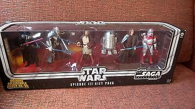 Star Wars Saga Episode Iii Gift Pack Silver R2-D2