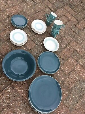 Poole Pottery seconds