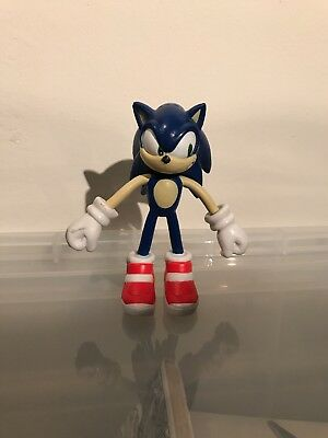Sonic The Hedgehog Figure