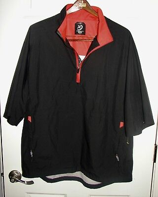 Zero Restriction Waterproof Golf Jacket Xl Excellent Used Condition