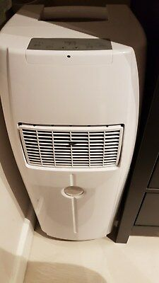 Challenge AF10000E Portable Air Conditioner - Good condition