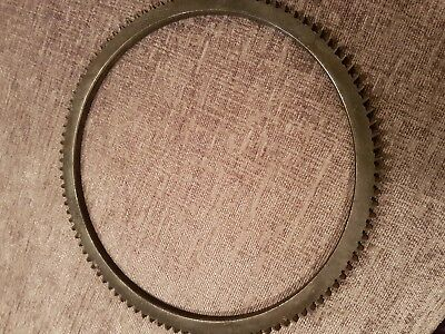 Flywheel ring gear Ford Zephyr Mk3