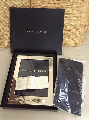 Cadre / Photo Frame Ralph Lauren Home Collection