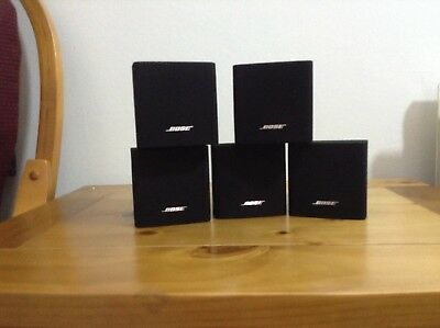 Bose 5x speaker in excellent condition