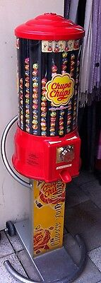 Chupa Chups Vending Machine Dispenser $1 Each Arcade Shop Mancave Collectible