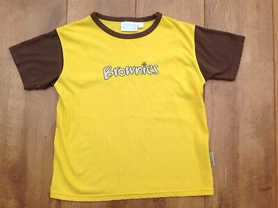 "Brownies T-shirt - 30""/76cm Chest"