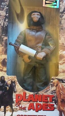 1998 Planets Of The Apes Cornelius In Box