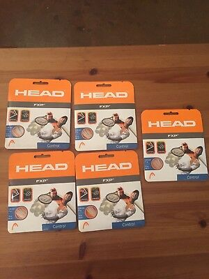 Lot of 5 Head Strings FXP Control