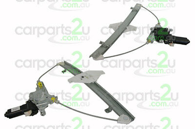 TO SUIT HYUNDAI ACCENT LC  WINDOW REGULATOR 06/00 to 04/06 RIGHT