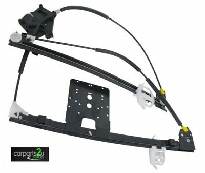 TO SUIT FORD TERRITORY TERRITORY SX/SY  WINDOW REGULATOR 02/04 to 03/09 LEFT